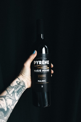 Pyréne Malbec 2016