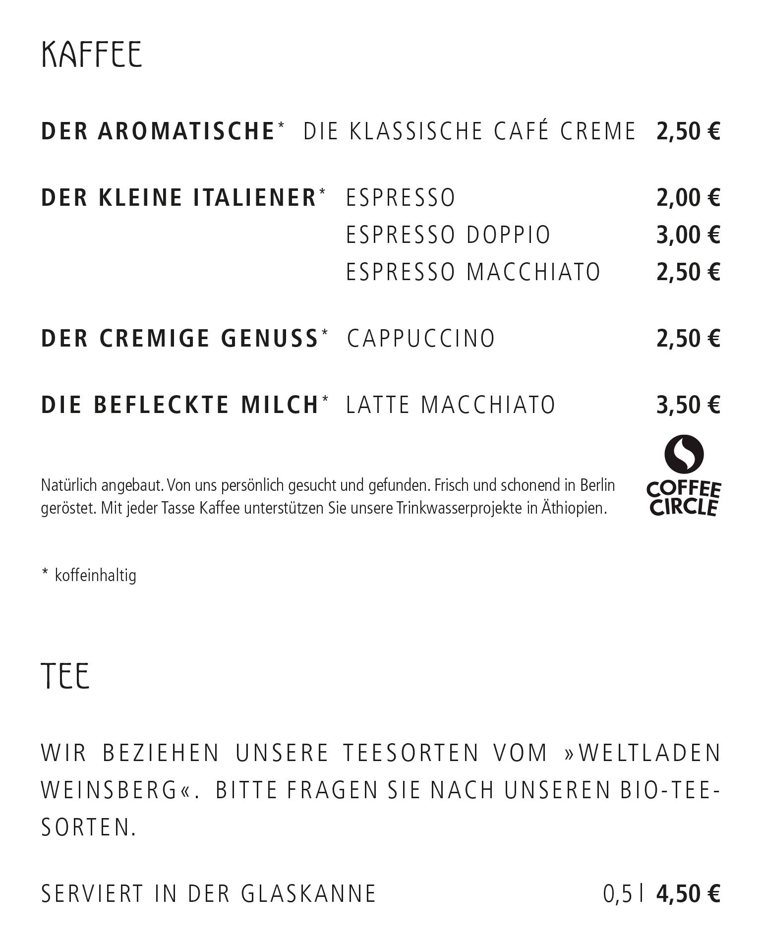 19_Kaffee & Tee