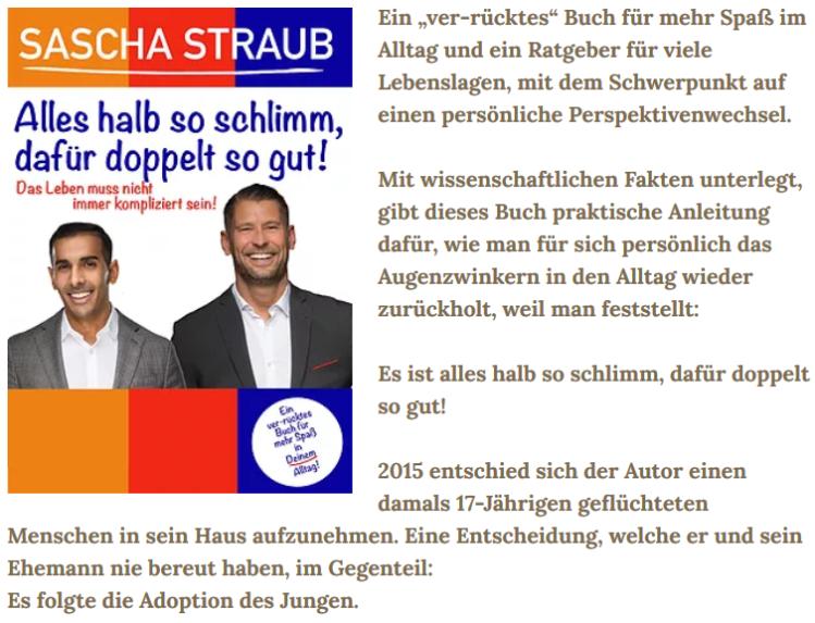 Sascha Straub